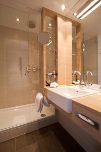 H+ Hotel Salzburg, Отели  Зальцбург - big - 2