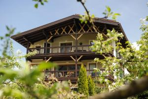 Kasperhof Apartments Innsbruck Top 6 - 7, Ferienwohnungen  Innsbruck - big - 17