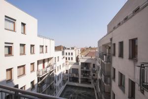 Central Passage Budapest Apartments, Appartamenti  Budapest - big - 59
