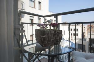 Central Passage Budapest Apartments, Appartamenti  Budapest - big - 60