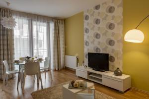 Central Passage Budapest Apartments, Appartamenti  Budapest - big - 63
