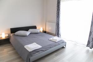 Hermann Apartments, Apartmanok  Nagyszeben - big - 7