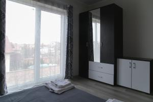 Hermann Apartments, Apartmanok  Nagyszeben - big - 6