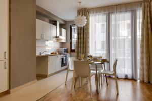 Central Passage Budapest Apartments, Appartamenti  Budapest - big - 65
