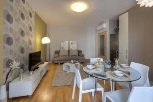 Central Passage Budapest Apartments, Appartamenti  Budapest - big - 66