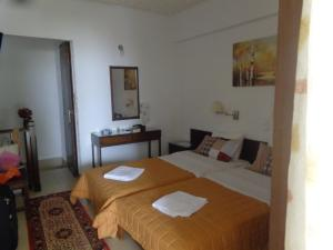 Angela Hotel, Hotely  Agia Marina Aegina - big - 28