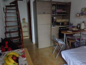 Angela Hotel, Szállodák  Ajía Marína - big - 29