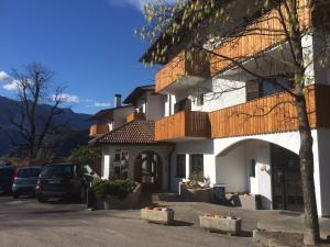 Gasthof zur Mühle, Szállodák  Ora/Auer - big - 11