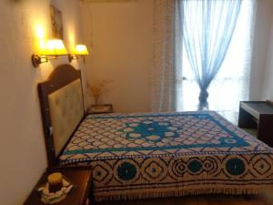 Angela Hotel, Hotely  Agia Marina Aegina - big - 31