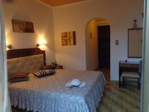 Angela Hotel, Hotely  Agia Marina Aegina - big - 34