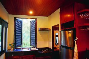 Samui Honey Tara Villa Residence, Rezorty  Choeng Mon Beach - big - 23