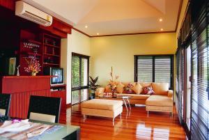 Samui Honey Tara Villa Residence, Rezorty  Choeng Mon Beach - big - 4