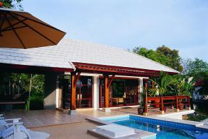 Samui Honey Tara Villa Residence, Rezorty  Choeng Mon Beach - big - 31