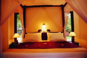Samui Honey Tara Villa Residence, Rezorty  Choeng Mon Beach - big - 30