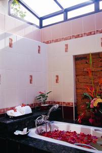 Samui Honey Tara Villa Residence, Rezorty  Choeng Mon Beach - big - 27