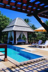 Samui Honey Tara Villa Residence, Rezorty  Choeng Mon Beach - big - 25