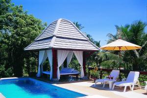 Samui Honey Tara Villa Residence, Rezorty  Choeng Mon Beach - big - 32