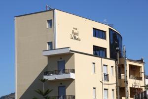 Hotel Za Maria, Hotel  Santo Stefano di Camastra - big - 105