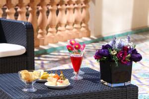 Hotel Za Maria, Hotel  Santo Stefano di Camastra - big - 102