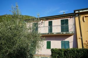 Levanto Rentals, Apartments  Levanto - big - 4