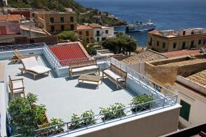 Solares Case Vacanze - Ustica