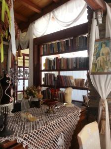 Voreades, Aparthotely  Tinos Town - big - 48