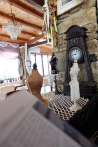 Voreades, Aparthotely  Tinos Town - big - 45