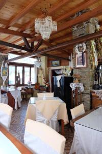 Voreades, Aparthotely  Tinos Town - big - 44