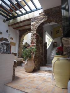 Voreades, Aparthotely  Tinos Town - big - 42