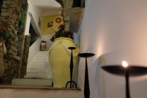 Voreades, Aparthotely  Tinos Town - big - 40