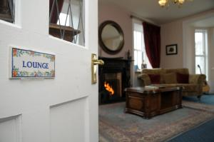 Milltown House Dingle, Отели  Дингл - big - 100