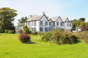 Milltown House Dingle, Отели  Дингл - big - 78