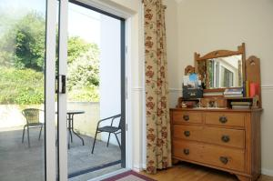 Milltown House Dingle, Отели  Дингл - big - 41