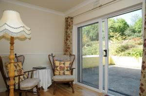 Milltown House Dingle, Отели  Дингл - big - 54