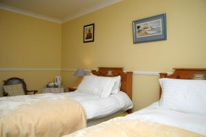 Milltown House Dingle, Отели  Дингл - big - 53