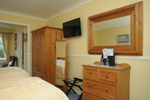 Milltown House Dingle, Отели  Дингл - big - 45