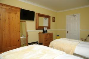 Milltown House Dingle, Отели  Дингл - big - 37