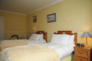 Milltown House Dingle, Отели  Дингл - big - 27