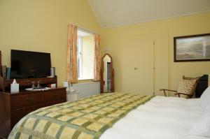 Milltown House Dingle, Отели  Дингл - big - 22