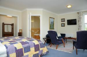 Milltown House Dingle, Отели  Дингл - big - 33