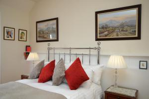 Milltown House Dingle, Отели  Дингл - big - 30