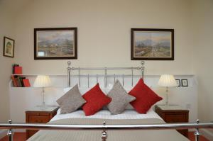 Milltown House Dingle, Отели  Дингл - big - 29