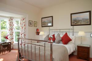 Milltown House Dingle, Отели  Дингл - big - 39