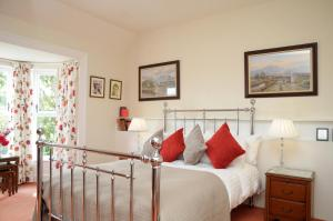Milltown House Dingle, Отели  Дингл - big - 12