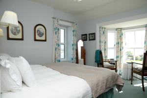 Milltown House Dingle, Отели  Дингл - big - 6