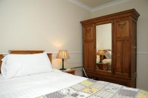 Milltown House Dingle, Отели  Дингл - big - 71