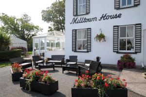 Milltown House Dingle, Hotel  Dingle - big - 81