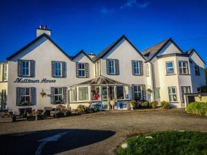 Milltown House Dingle, Отели  Дингл - big - 102