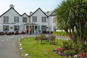 Milltown House Dingle, Отели  Дингл - big - 114
