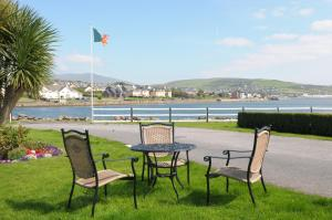 Milltown House Dingle, Отели  Дингл - big - 89